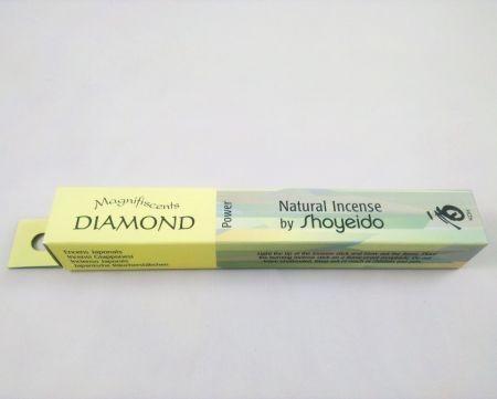 Diamant - Energie